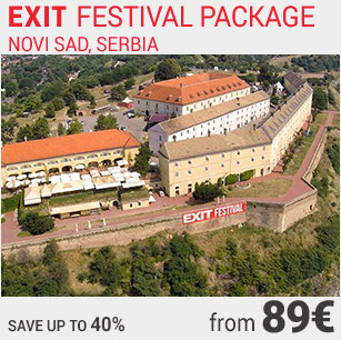 Exit early bird package